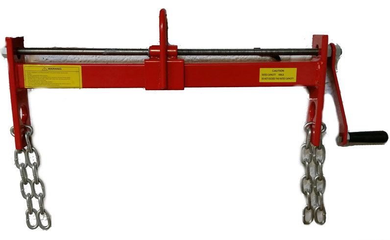 Engine Crane Load Leveller 1000LB