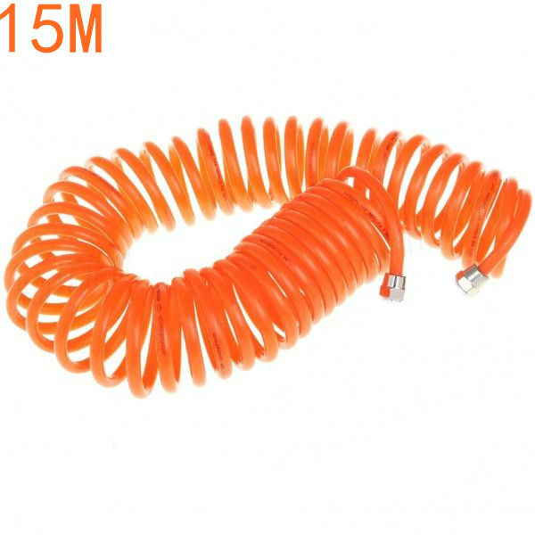 HosePlastic Coil Type 15M Air