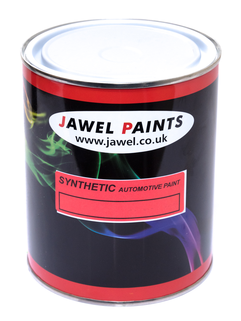Synthetic Paint Any RAL or B.S Colour 1Litre