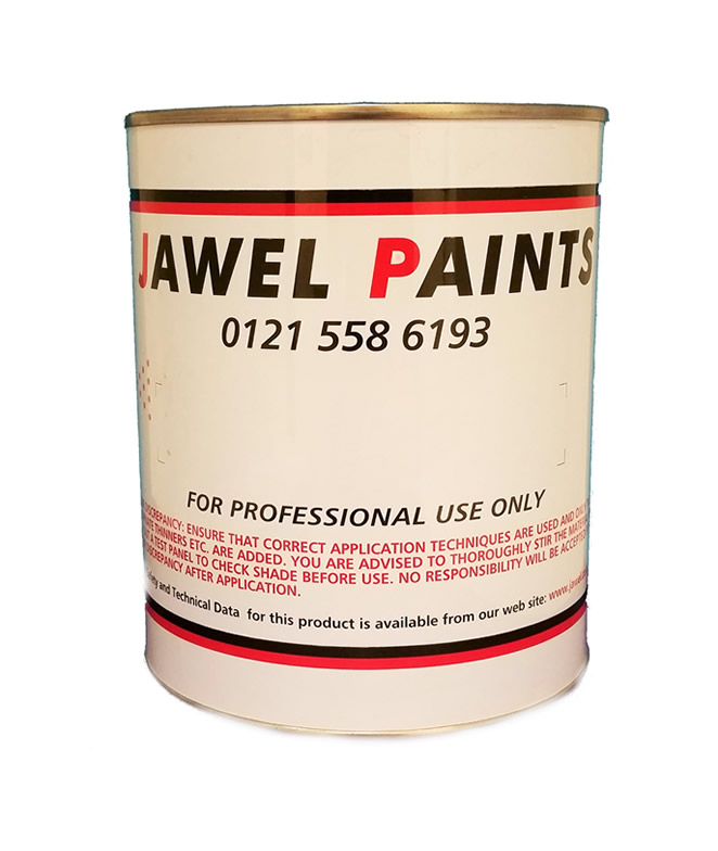 New 1K Direct to Metal Paint 1Litre
