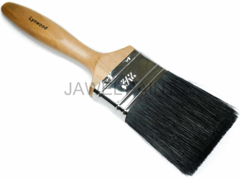 Lynwood Gold Select Paint Brush 2.5""