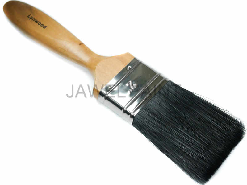 Lynwood Gold Select Paint Brush 2""