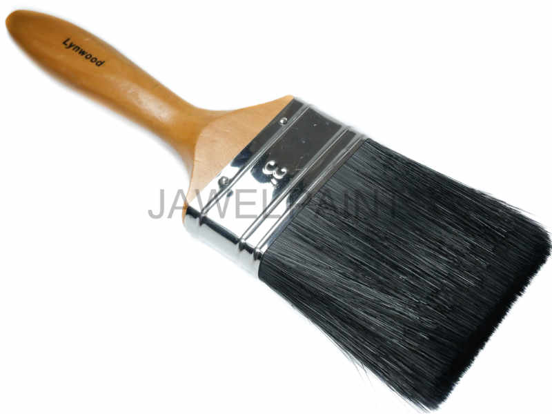 Lynwood Gold Select Paint Brush 3""