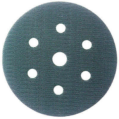 "Soft Interface Pad 6"" Velcro"