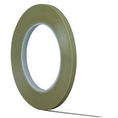 Fine Line Tape Low Tack 19mm