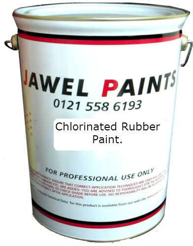 Chlorinated rubber paint chloro rubber jawel - Chlorinated rubber swimming pool paint ...