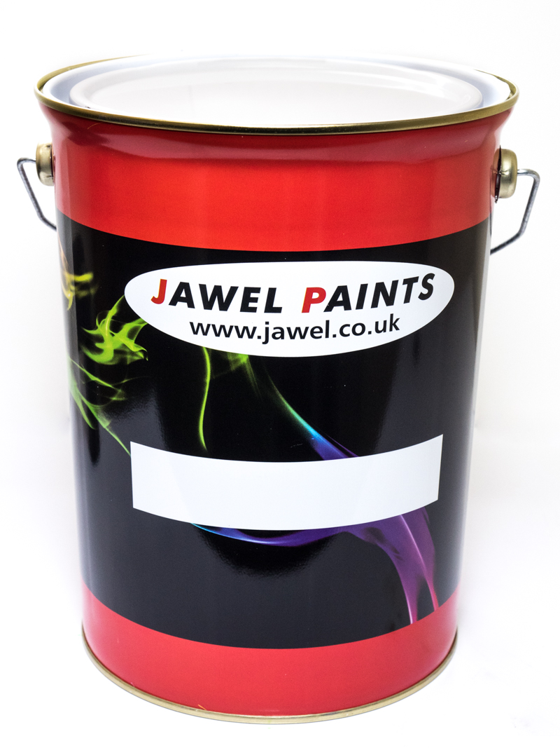 New 1K Direct to Metal Paint 5Litre