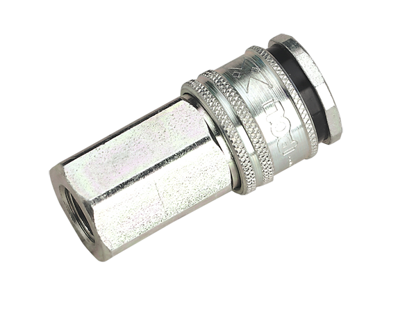 "PCL Euro Female Hi-Flow 1/4"" BSP AC29"