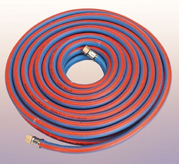 "Air Hose 15M 5/16"" Hose (1/4"" conns)"