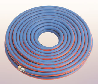 "Air Hose 20M 5/16"" Hose (1/4"" conns)"