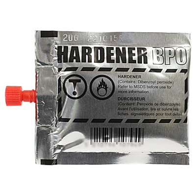 U-POL Extra Body Filler Hardener Bag