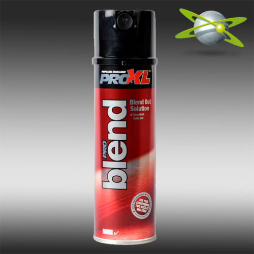 PRO-XL Blend Out Solution/ Fade Out Spray 500ML Aerosol