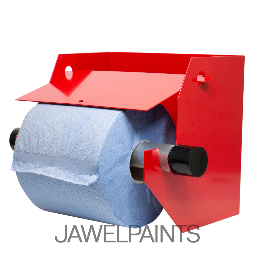 Heavy Duty Paper Roll Dispenser