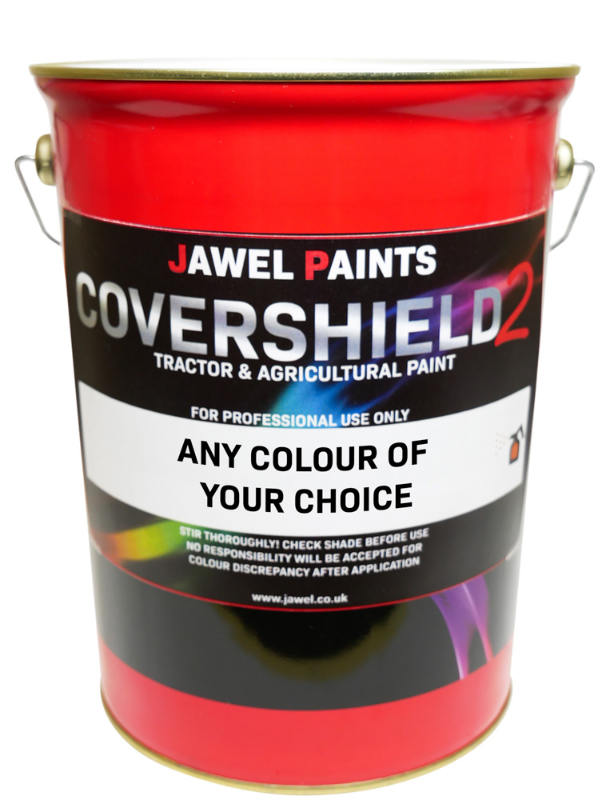 Covershield Synthetic 5Litre
