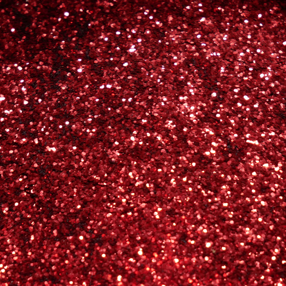 Jawel Bling Candy Apple Red Flake 173g