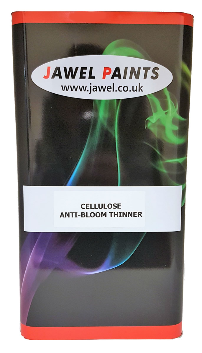 Cellulose Anti Bloom Thinners 5Litre