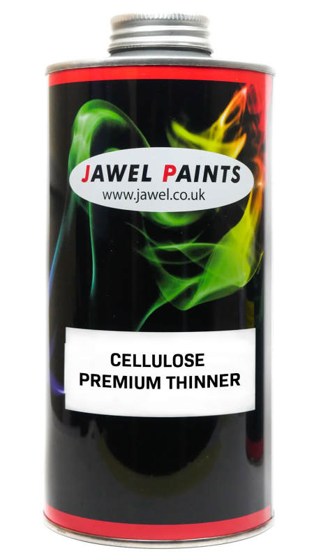 Cellulose Premium Thinners 1Litre High Gloss