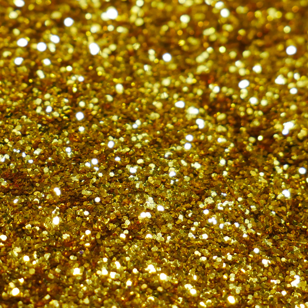 Jawel Bling Dark Gold Flake 173g