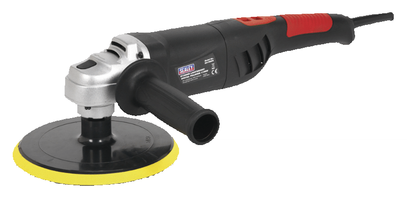 Sealey ER1700PD Digital LightWeight Polisher
