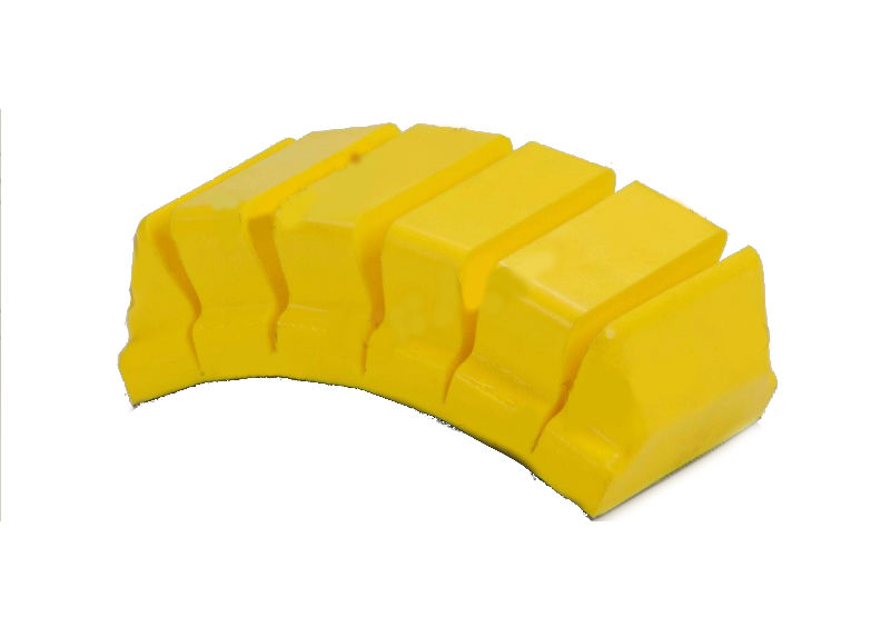 Grip Hand Block Super Flexible 120X67mm