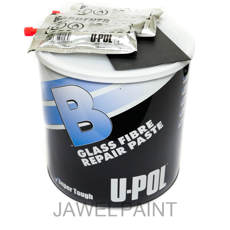U-POL B Glass Fibre Bridger Filler 1.85L