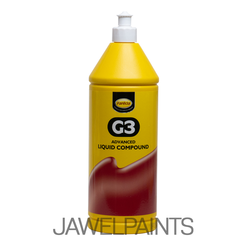 G3 Liquid Compound 1 Litre