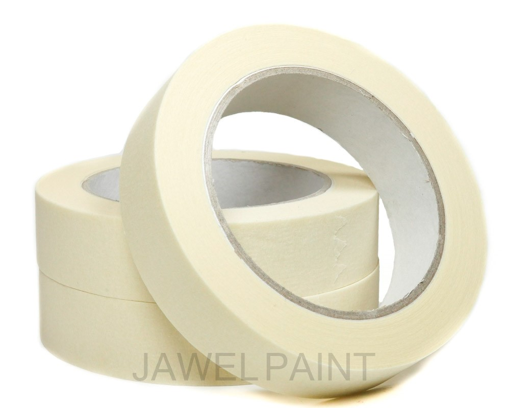 "Masking Tape 24mm (1"") Single Roll"