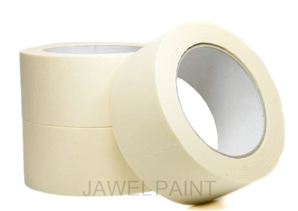 "Masking Tape 48mm (2"") Single Roll"