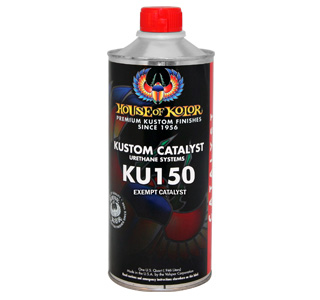 KU150 Exempt Catalyst US QT