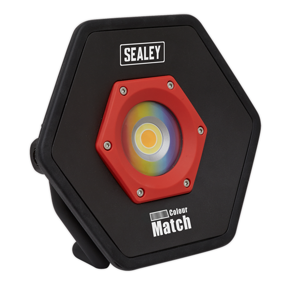 Sealey Colour Matching Light LED068