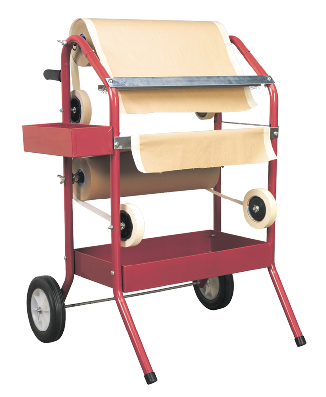 "Masking Paper Dispenser 18"" MM-500-18"