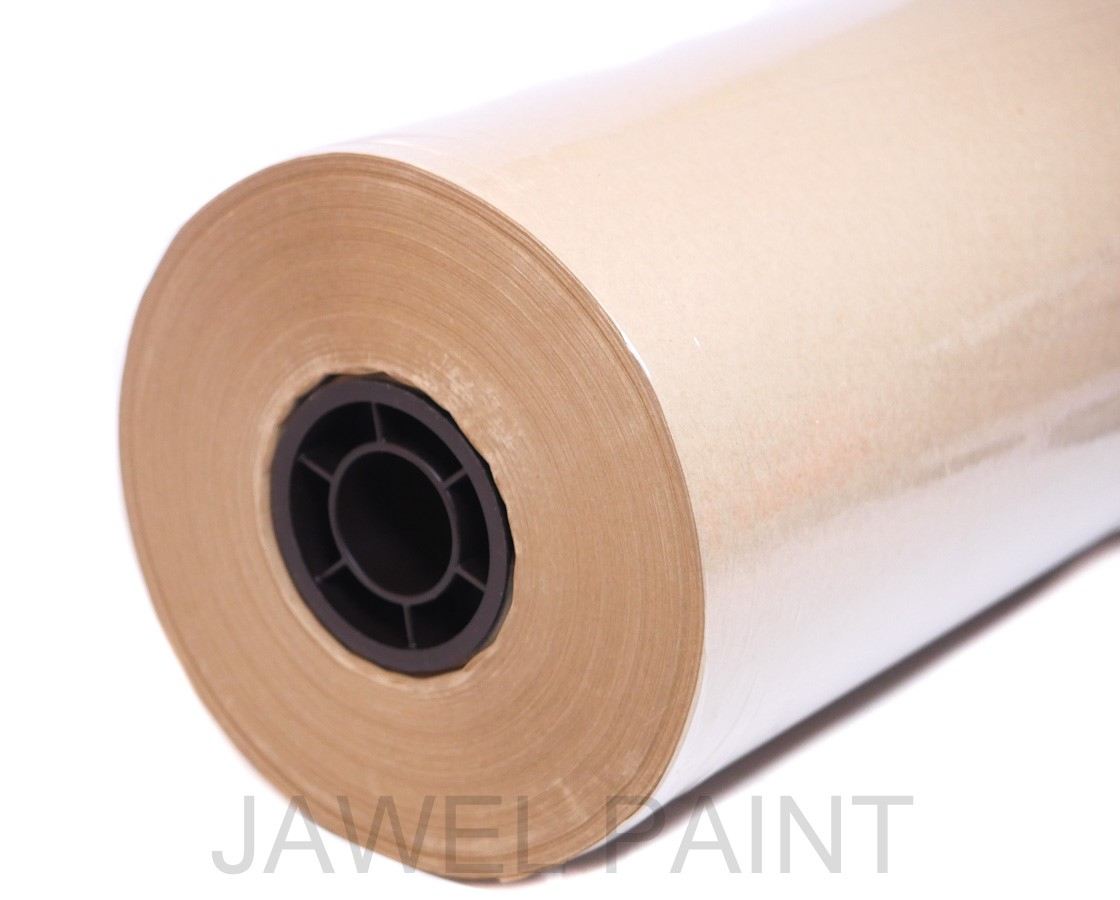 Masking Paper Roll 18""