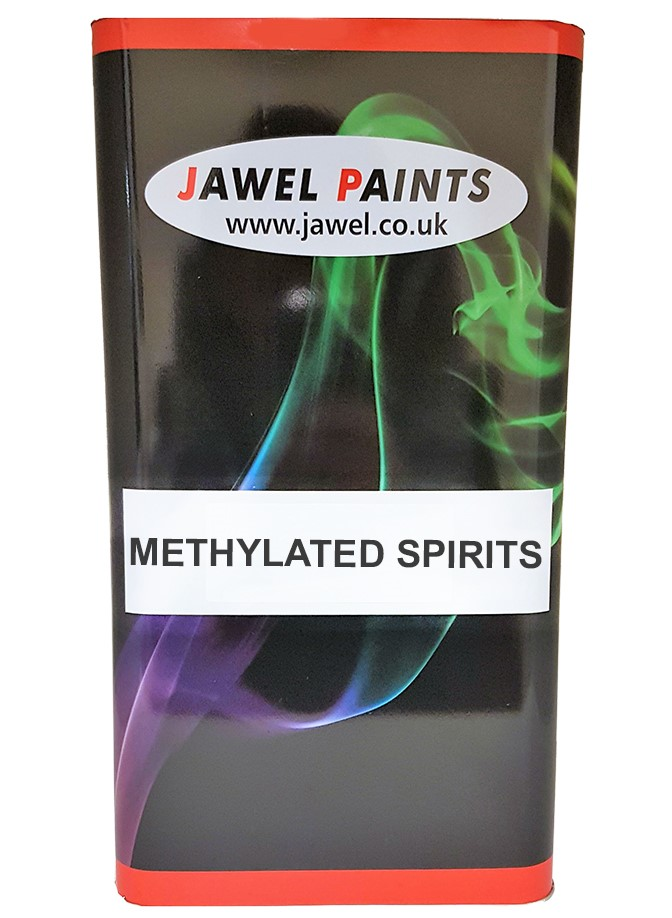 Methylated Spirits 5Litre