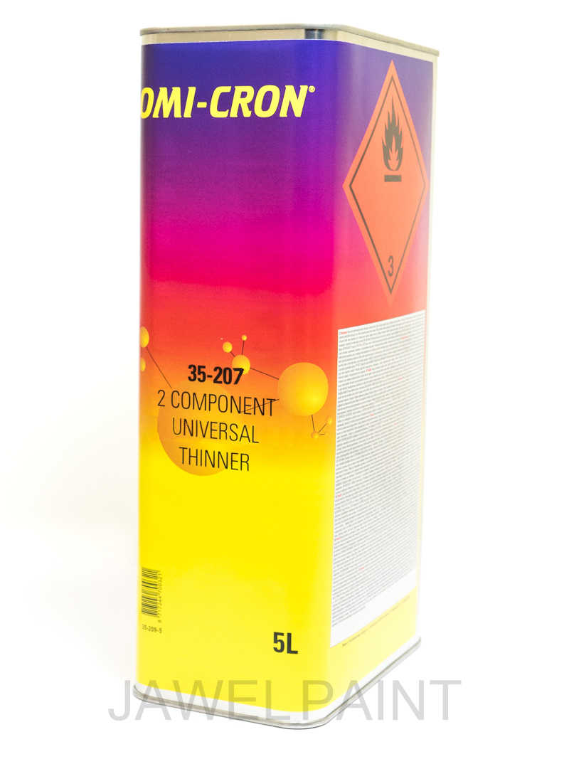 Omi Cron 2K Slow Thinners 35-207 5Litre