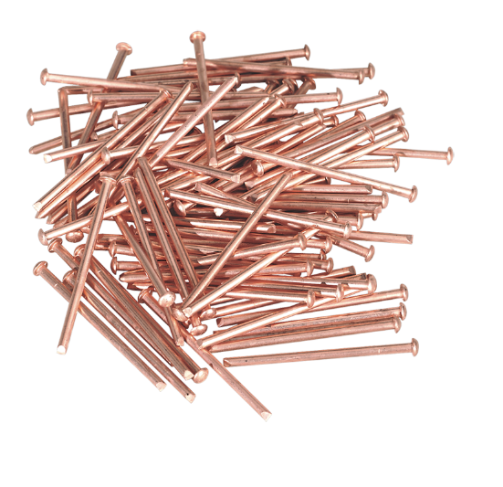 Stud Welding Nail 2.5 x 50mm Pack of 100