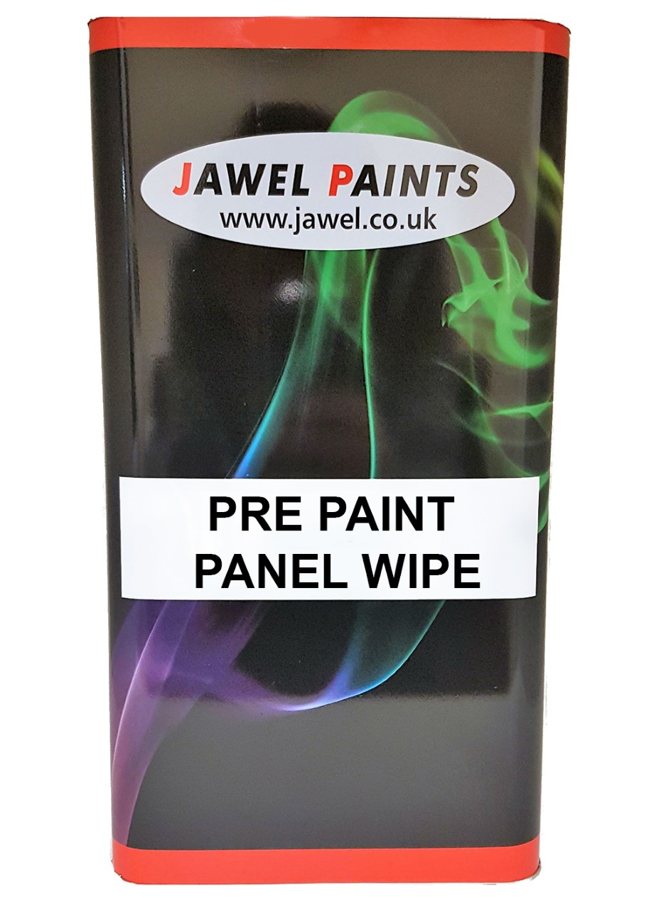Panel Wipe 5 Litre Pre Paint De-Waxer