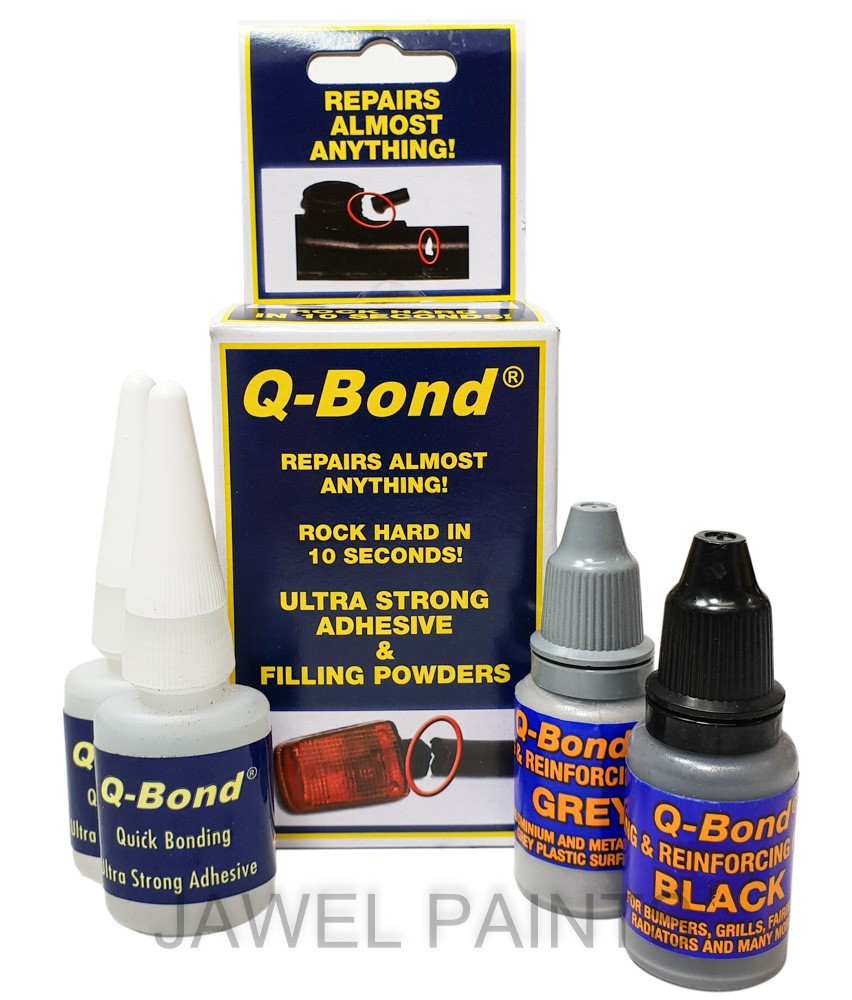 Q-Bond Adhesive Kit Small