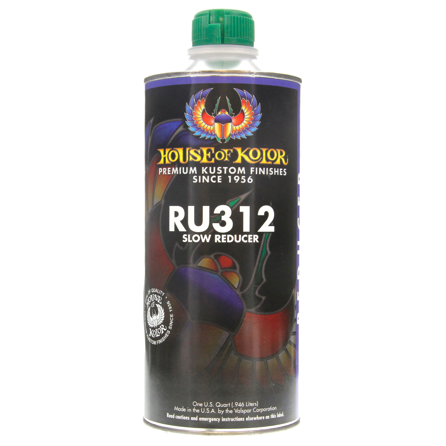 RU312 Slow Reducer US QT