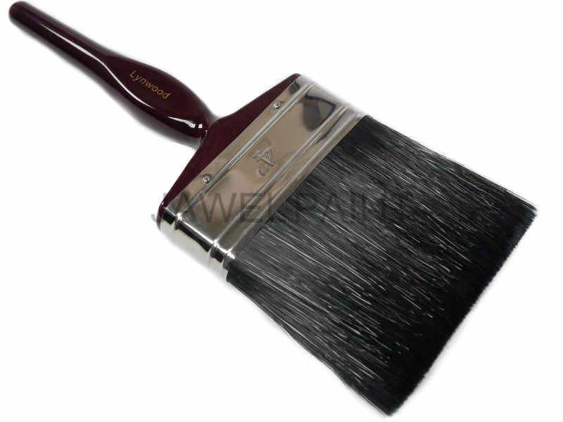 Lynwood Excel Plus Paint Brush 4""