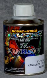1/2 Pint Kameleon KPF Aquarius