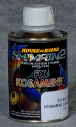 1/2 Pint Kosamene Copper Pearl