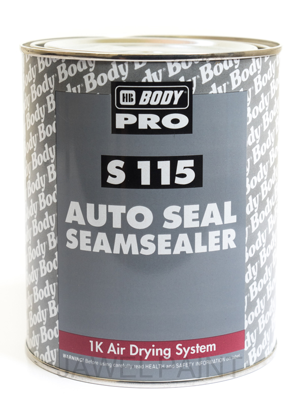 HB Body Seam Sealer Brushable 1Litre
