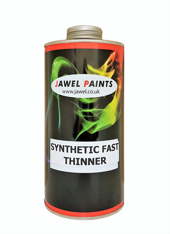 Synthetic Fast Thinner 1Litre