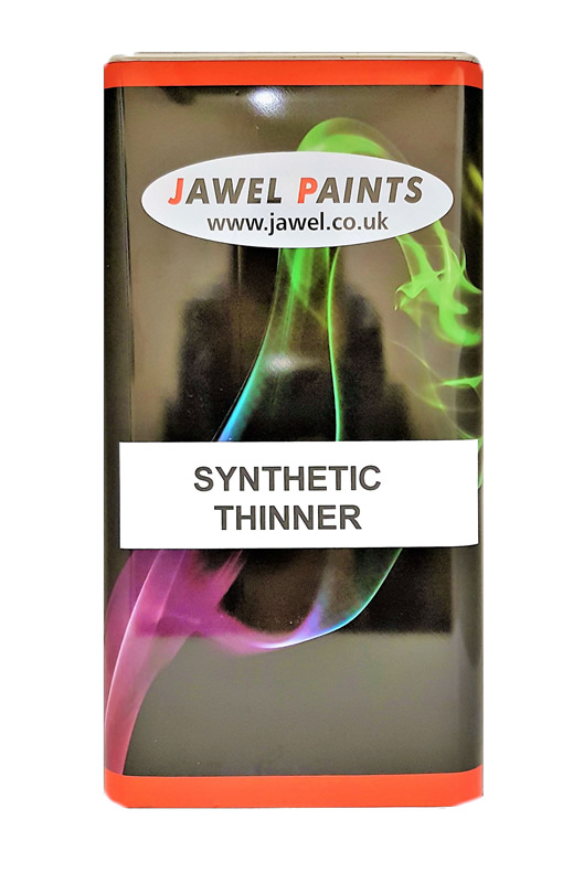 Synthetic Fast Thinners 5Litre