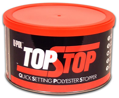 Top Stop Smooth Stopper 750ML