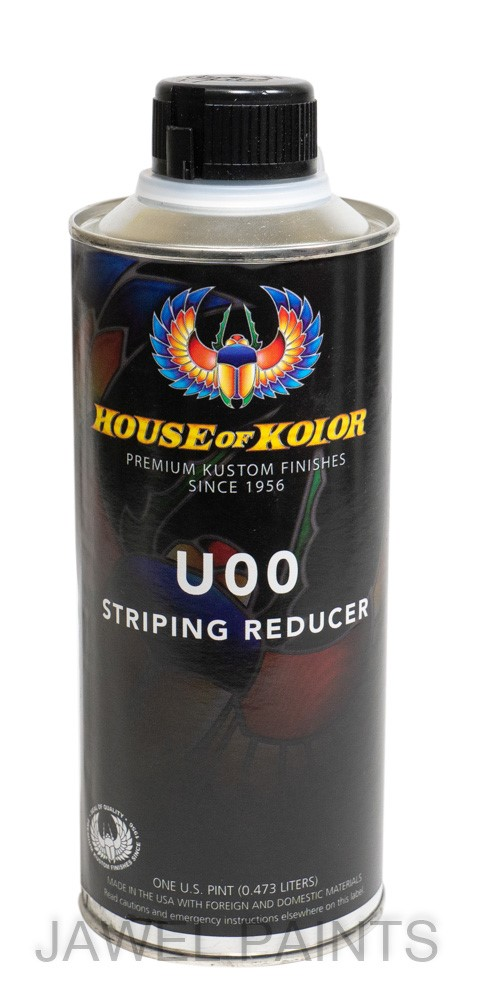 U00 Striping Reducer Pint