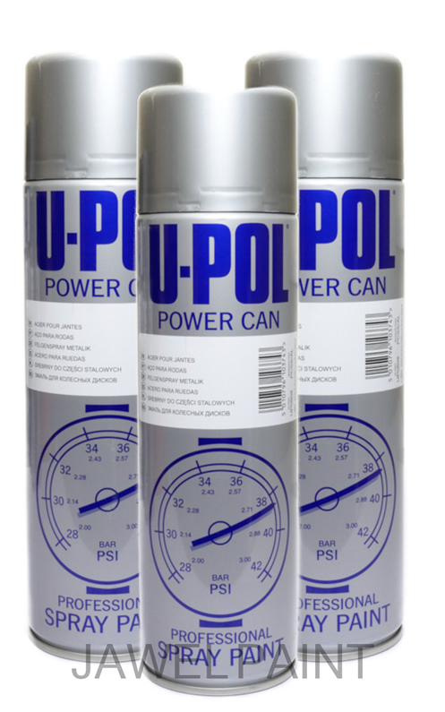 U-POL Aerosol Can OFFER 3 x 500ML