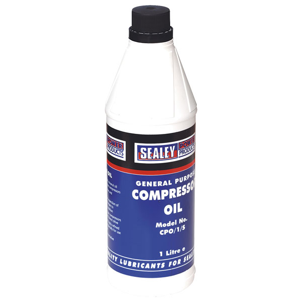 Compressor Oil 1Litre