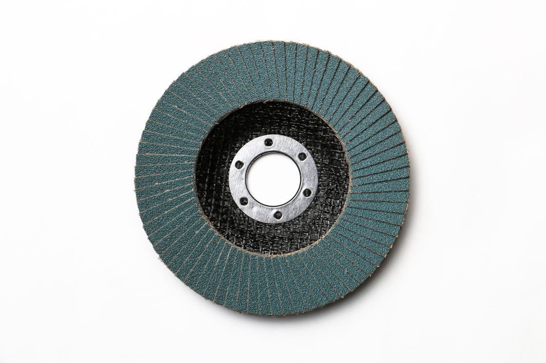 "Flap Disc 4.5"" for Grinder 80 Grit"