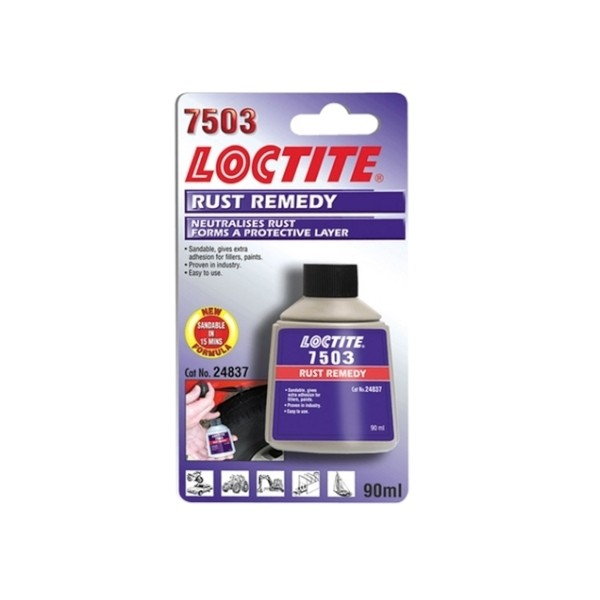 Loctite Rust Remedy 90ml SF 7503